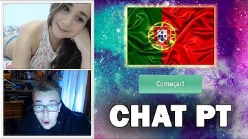 EM BUSCA DE S*XO !! - CHAT PT
