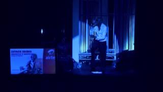 2Face - Rain Drops [Performance At Buckwyld & Brethless Concert] Thumbnail