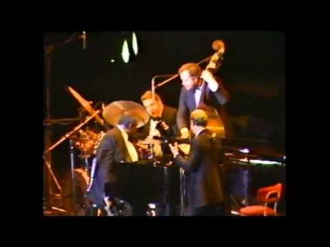 OSCAR PETERSON,JOE PASS,NHOP & MARTIN DREW Mississauga Rattler Tokyo 1983