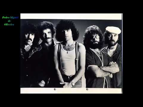 Nazareth - Holiday-Live In London-16/03/1980