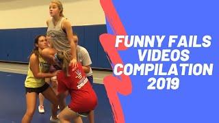 Funny Fails Videos Compilation 2019 // Sports Fails