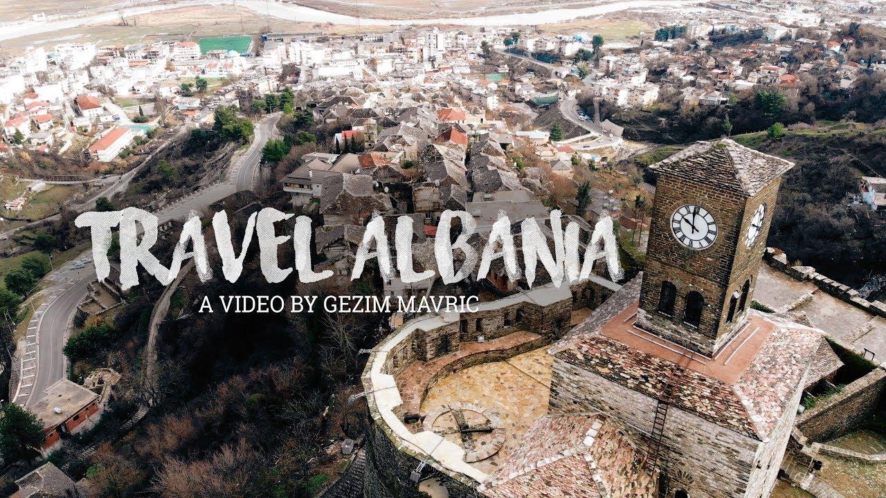 Travel #Albania 2019 [4k]