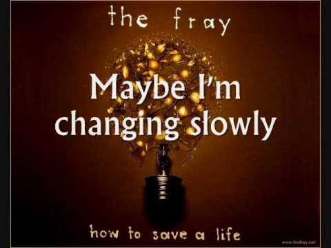 The Fray  Dead Wrong  s