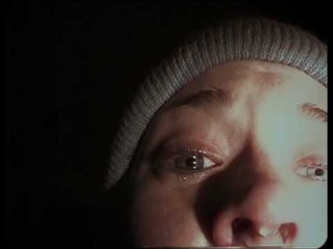 The Blair Witch Project - Heather's Monologue