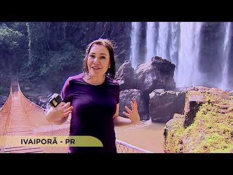 Visite Paraná: Ivaiporã Aventura
