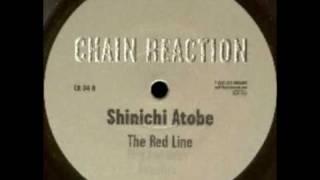 [2001] shinichi atobe - the red line