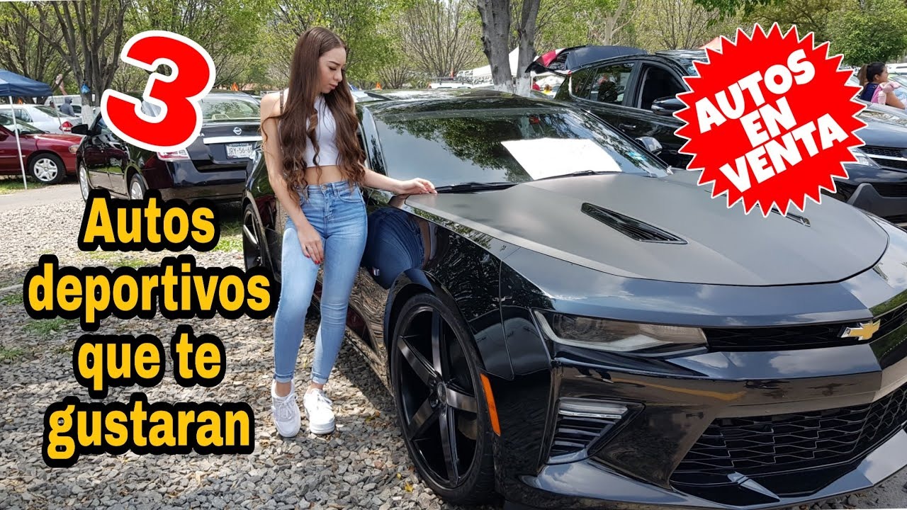 Autos en venta MUSCLE CARS camaro SS challenger zona autos en venta tianguis de autos usados dodge