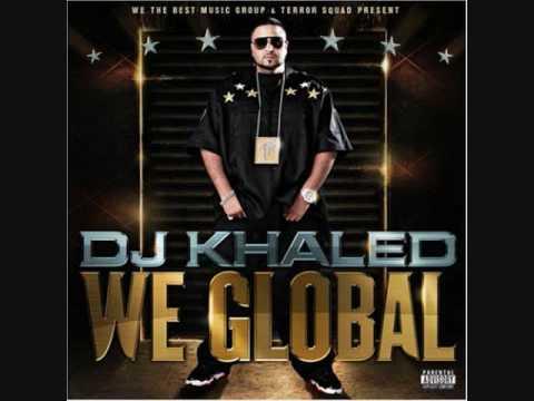 Go Hard Instrumental - DJ Khaled, T-Pain, & Kanye West