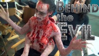 The Making of The Evil Within