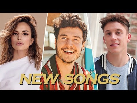 New Songs by Eurovision Artists (JUNE 2019)