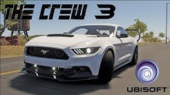 The Crew 3 Trailer - 2020
