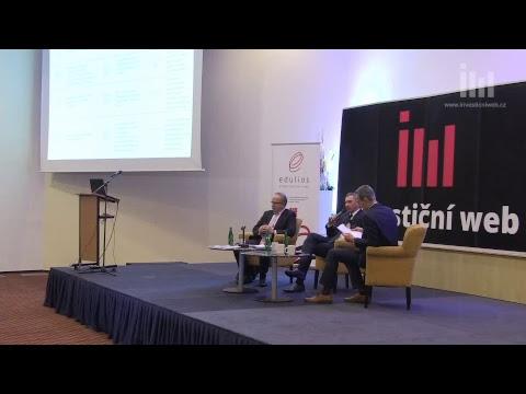 Investiční fórum 2018: Do čeho investovat v roce 2018? část 2