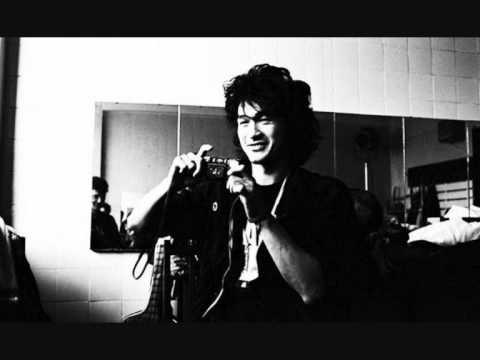 Tribute to Viktor Tsoi 1962-1990