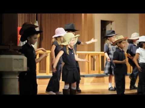 Pilgrim Lutheran Kindergarten Chapel