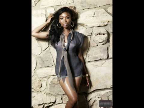 Brandy - Love Wouldnt Count Me Out