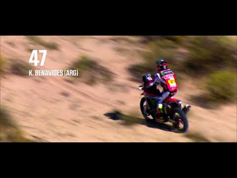 Dakar 2018, Stage Ten: Salta - Belén