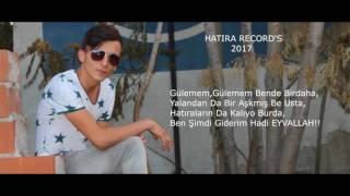 Gambar cover Hüseyin Günay - Unuttu O Kadın (2017) Official  #Lyric #Video #Hatıra Record'S