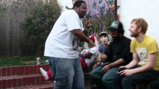 A.M. Breakups, Me & My Friends with Warren Britt & DJ Jimmy Da Gent
