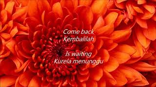 Dayang Nurfaizah - Layarlah Kembali (Lyrics With English Subtitles) [HD]