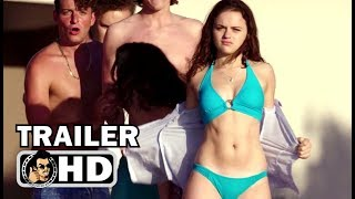 THE KISSING BOOTH Official Trailer (2018) Joey King Netflix Comedy Movie HD streaming