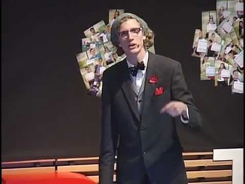 TEDxTerryTalks - Richard Kemick - Appraising Canada's Future: Creating Value from Our Past