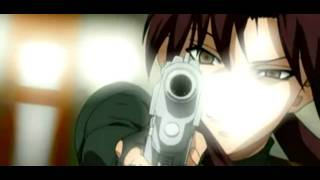 Black Lagoon AMV - To be loved