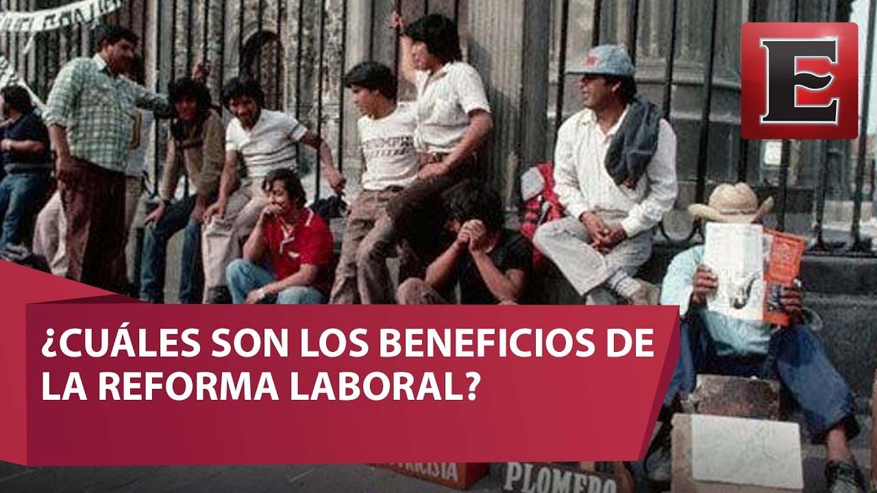 Resultado de imagen para REFORMA LABORAL EN MEXICO
