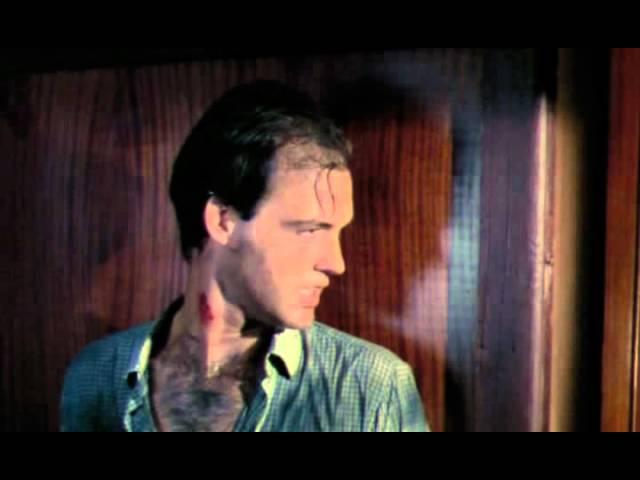 Terror Express (1979) Trailer