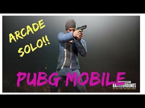 HOW TO WIN IN PUBG MOBILE!!