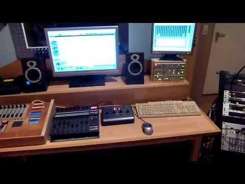 Racktile Records Demo Video : 2014 / 1