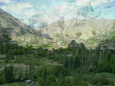 Oltu Alatarla (Huvak) köyü