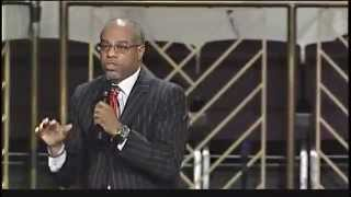 """Restored Double For Your Trouble"" Pastor John K. Jenkins Sr. (powerful sermon)"