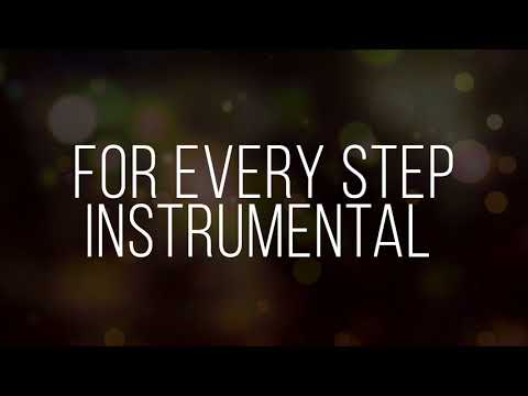 For Every Step - Dead by April (Instrumental)
