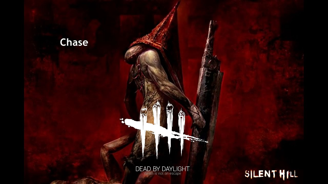 Dead By Daylight Pyramid Head L Chase Theme Fan Made Youtube