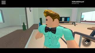 -Roblox School Story-