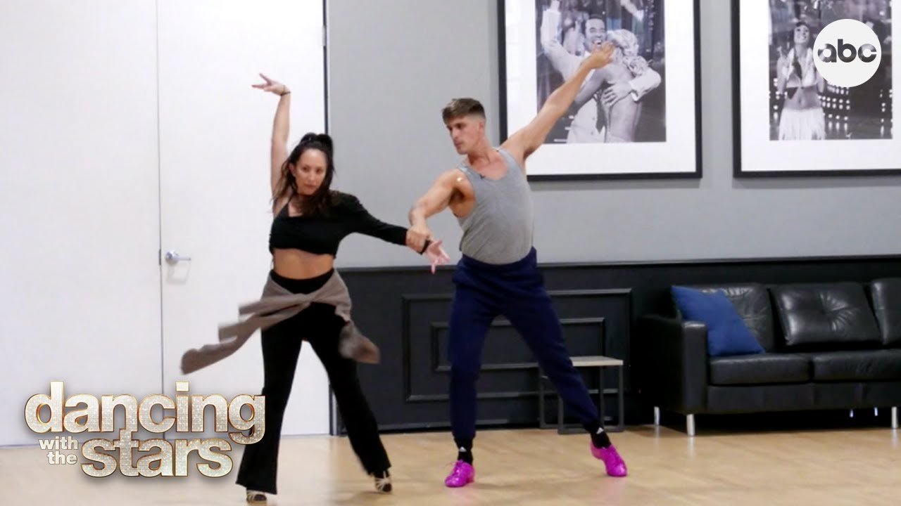 Cheryl Burke and Cody Rigsby will compete on 'Dancing with the ...