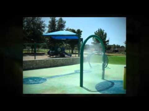 California Lane Park - Arlington, Texas