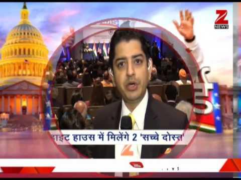 Download Youtube: Modi in US: Donald Trump knows Indo-American job creators back PM Modi