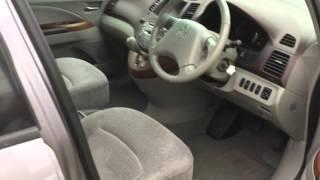 2003 Mitsubishi Grandis (32255-5)