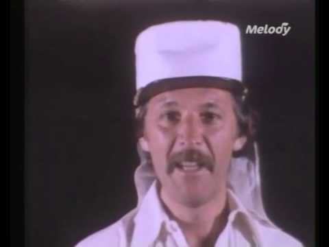 Grand Jojo - Chef, un p'tit verre on a soif