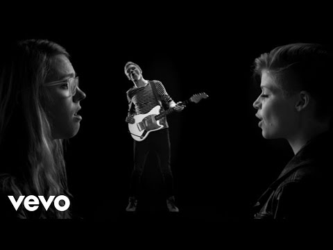 The Young Wild - Not a One (Official Video)