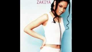 Zakiya - When The Last Teardrop Falls