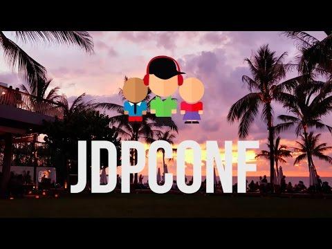 JustConf - Bali 2016
