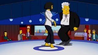 Симпсоны 1 сезон 22 серия