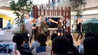 lol live circuit 2016 〜spank〜 04.16 イオンモール日の出.