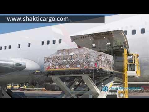 Air Cargo Services, Air Cargo Service Provider