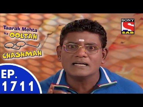 Taarak Mehta Ka Ooltah Chashmah - तारक मेहता - Episode