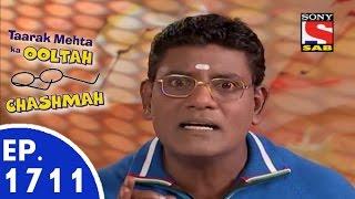 Taarak Mehta Ka Ooltah Chashmah - तारक मेहता - Episode 1711 - 7th July, 2015