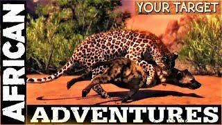 Cabelas African Adventures [Part 7]