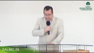 Escola Dominical - VENCENDO AS MARCAS DEIXADAS PELA VIDA - SALMOS 139.14-16 - 20/06/2021